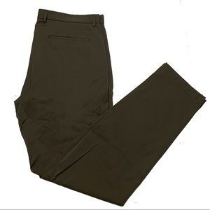 36 / 33 / Theory zaine pants